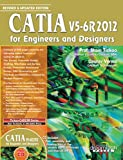 Catia V5-6R2012 for Engineers and Designers