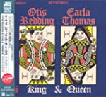 King & Queen (Japanese Atlantic Soul...