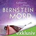 Bernsteinmord (Rügen-Krimi 4) Audiobook by Katharina Peters Narrated by Elke Appelt