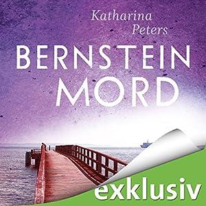 Bernsteinmord (Rügen-Krimi 4) Hörbuch