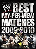 Wwe: Best Pay Per View Matches of Year 2009-2010 [Reino Unido] [DVD]