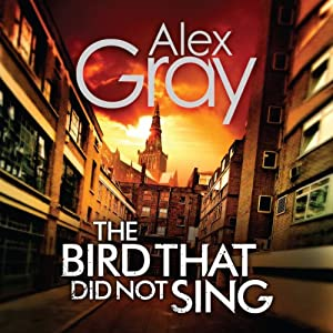 The Bird That Did Not Sing Audiobook