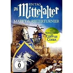 Ein Tag Im Mittelalter - Markt & Ritterturnier
