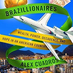Brazillionaires Audiobook