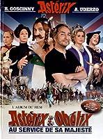 Astérix et Obélix au service de Sa Majesté - Album du film