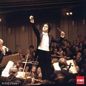 Bilder von Riccardo Muti