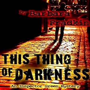 The Things of Darkness Audiobook