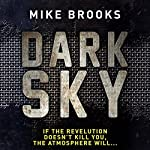 Dark Sky: Keiko, Book 2 | Mike Brooks