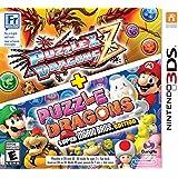 Nintendo Puzzle and Dragons Z with Super Mario Bros. Edition - Nintendo 3DS