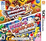 Nintendo Puzzle and Dragons Z with Su...