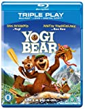 Yogi Bear (Blu-ray + DVD) [2011]