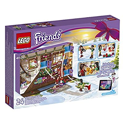 "LEGO 41131 ""Friends Advent Calendar"" Building Set"