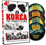 Korea: the Forgotten War  Quad