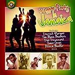 Reggae Party in Jamaica