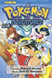 Pokemon Adventures, Vol. 13