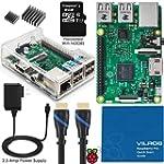 Vilros Raspberry Pi 3 Media Center Kit