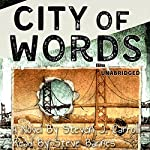City of Words | Steven J. Carroll