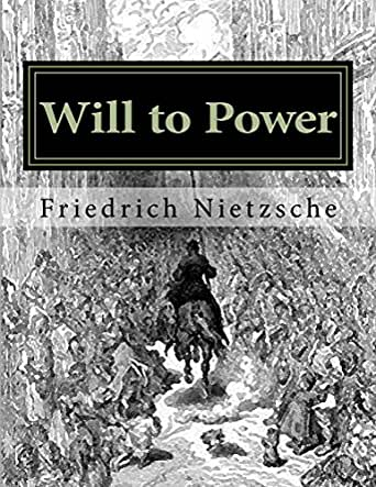 nietzsche's account of power in on Nietzsche on truth and the lingering — challenge to nietzsche concerns how he can ground the will to power on our own account, not to.
