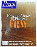 img - for Pray!: Encouraging a Passion for Christ Through Prayer, Issue 68, September/October 2008 book / textbook / text book