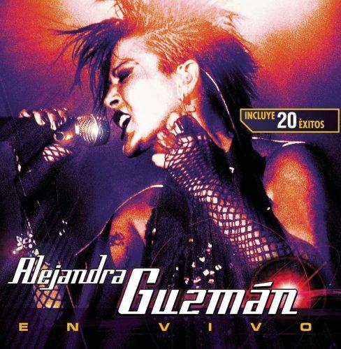 Descargar MP3 Alejandra Guzman Gratis - Simp3