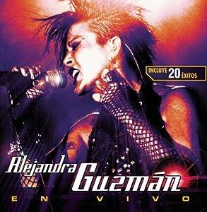 Alejandra Guzman En Vivo