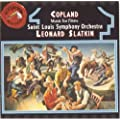 Copland - Music for Films