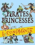 "Afficher ""Pirates princesses & compagnie"""