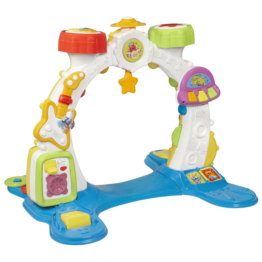 Playskool Rocktivity Band Activity Arch