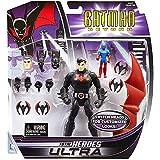 DC Universe Total Heroes Exclusive Action Figure Batman Beyond