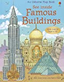 img - for See Inside Famous Buildings (Usborne Flap Book) book / textbook / text book