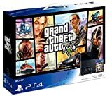 Sony PlayStation 4 Grand Theft Auto V Bundle
