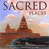 Sacred Places (0399233172) by Sturges, Philemon