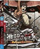 echange, troc L' Attaque des Titans - Coffret Combo 1/2 [Combo Blu-ray + DVD] [Combo Blu-ray + DVD]