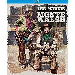 Monte Walsh [Blu-ray]