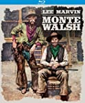 Monte Walsh (1970) [Blu-ray]