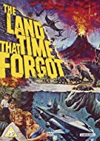 The Land That Time Forgot [Import anglais]