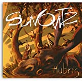 Hubris by Slivovitz (2009) Audio CD
