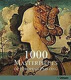 1000 Masterpieces of European Painting (Ullmann)