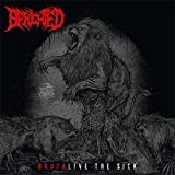 Brutalive The Sick (Cd+dvd) by Benighted