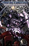 img - for Transformers: Megatron Origin (Transformers (Idw)) book / textbook / text book