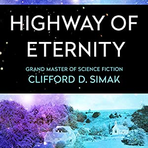 Highway of Eternity Audiobook