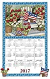 img - for Home Is Where the Heart Is 2017 Calendar Towel book / textbook / text book