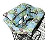 Buggy Bagg Elite Shopping Cart Cover,...