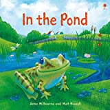 img - for In the Pond (Usborne Picture Books) book / textbook / text book