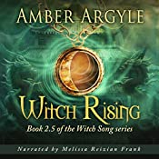 Witch Rising: A Witch Fall Prequel | Amber Argyle