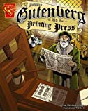 img - for Johann Gutenberg and the Printing Press (Inventions and Discovery) by Kay Melchisedech Olson (2006-09-01) book / textbook / text book