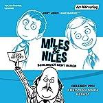 Schlimmer geht immer (Miles & Niles 2) | Jory John,Mac Barnett