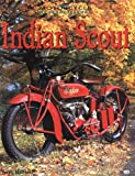 Indian Scout (Motorcycle Color History) (0760308136) by Hatfield, Jerry