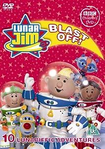 Lunar Jim - Blast Off [DVD]