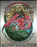 img - for Realms Creature Thesaurus (Realms RPG) book / textbook / text book